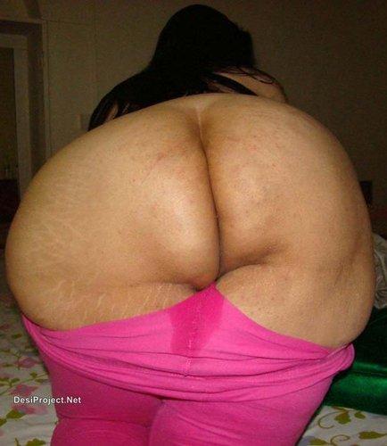 Fat Indian Desi Aunty