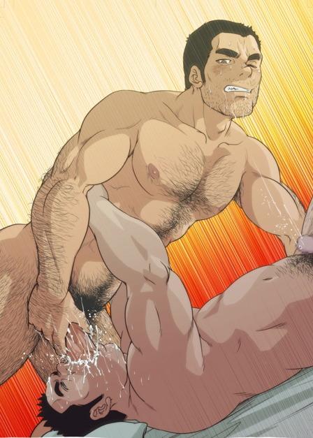 Gay Naked Yaoi Anime Boys