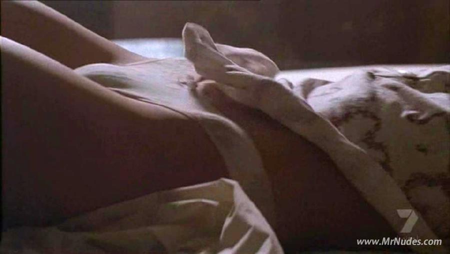 Geena Davis Nude Sex