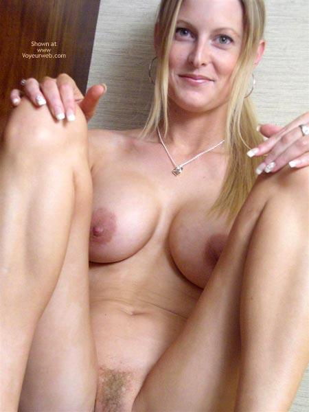 Girls With Blonde Pubic Hair