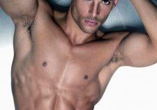 Greek Men Male Model