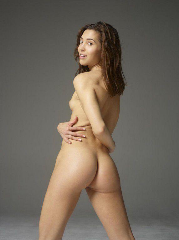 Hegre First Nude Photos Mya