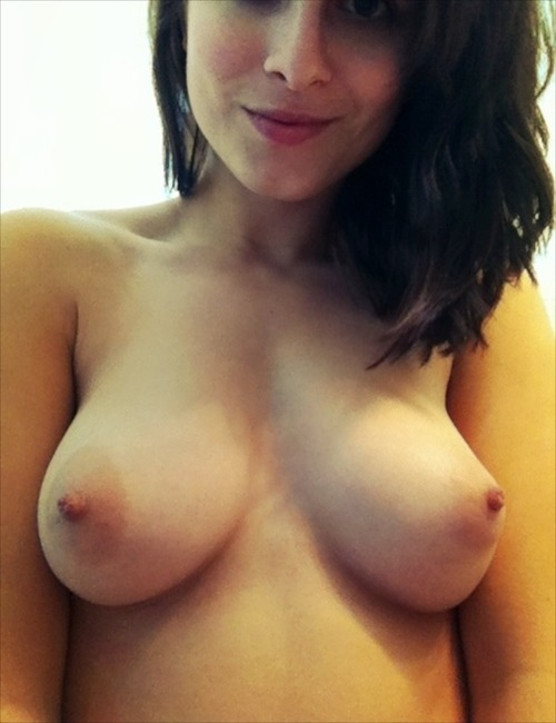 Hot Naked Girls Boobs Nude Gif