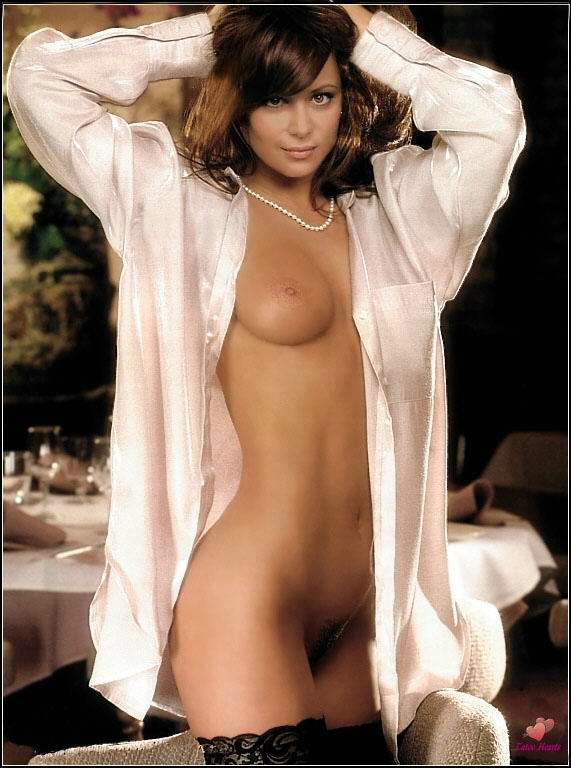 Jag Actress Catherine Bell Nude