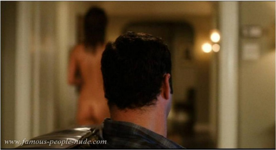 Jennifer Aniston Nude Ass