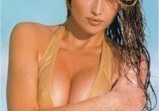 Laetitia Casta Nude Celebrities