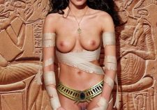 Megan Fox Nude Egyptian Vagina