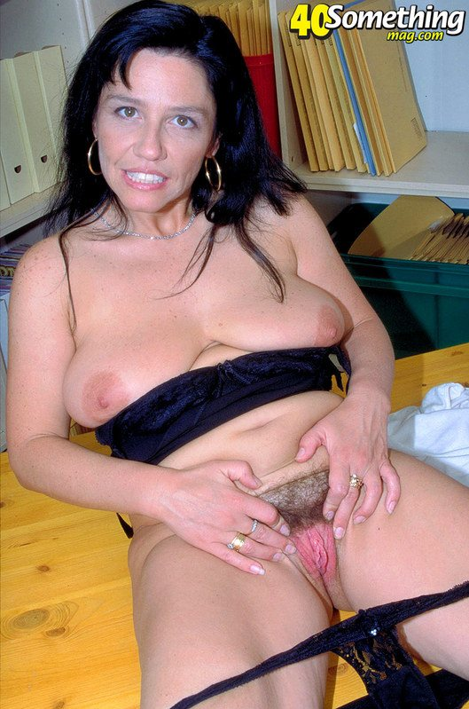 Can look montana skye 40 something mag nude think, that