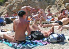 Mykonos Greece Nude Beaches