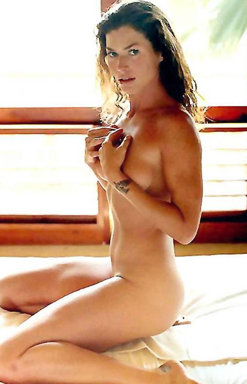 Naked VIPs Carre Otis Naked In Live Nude Celebs