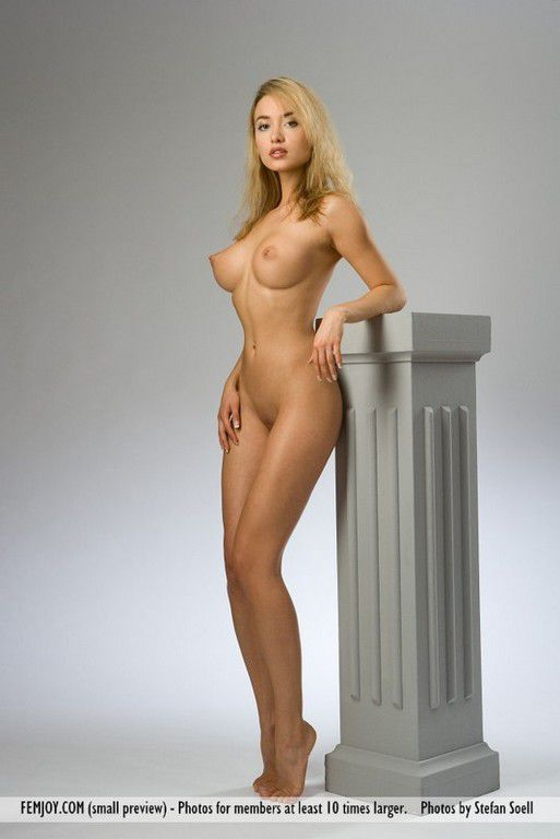 Naked Women Greek Goddess