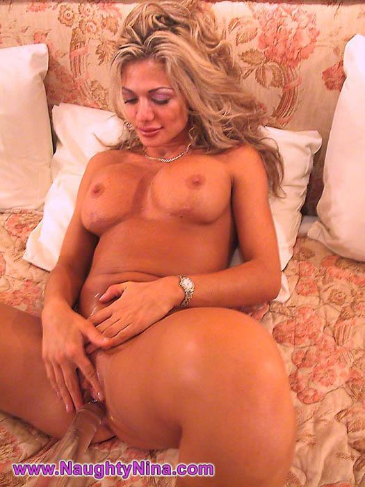 Nina dolce porn