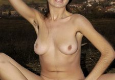 Nude Mexican Women With Hairy Arms