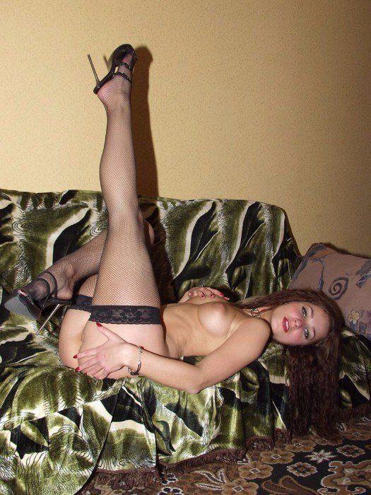 Stockings High Heels Porn