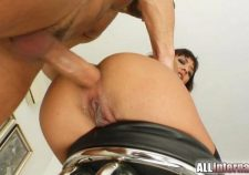 Teen Surprise Squirt