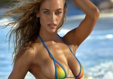 The Top 20 Hottest Women From The 2016 Sports Illustrated Swimsuit Nude Boobs