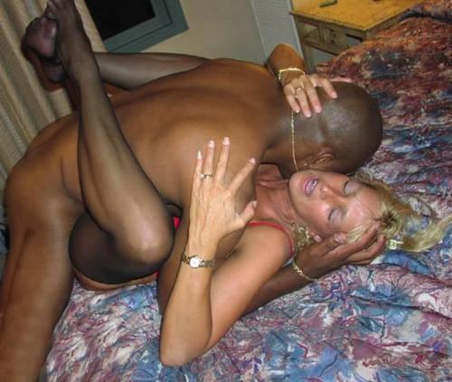 wedding White ring black cock wife