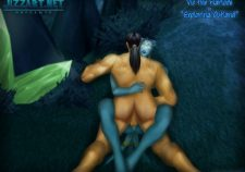 World Of Warcraft Girls Nude Porn Gifs