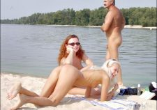 X Nudism Russian Nude Beaches