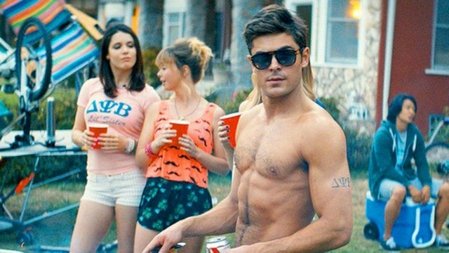 Zac Efron Neighbours Bad