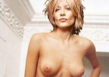 Actress Meg Ryan Nude