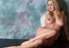 Aelita Virtual Girl Sexy Nude Boobs