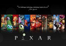 All Pixar Movies