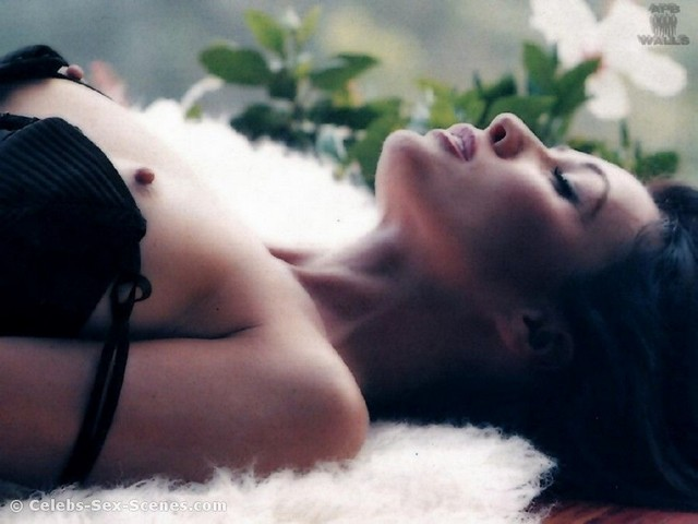 Alyssa Milano Naked Shannen Doherty