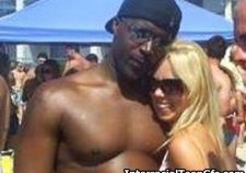 Amateur Interracial Nude Couples