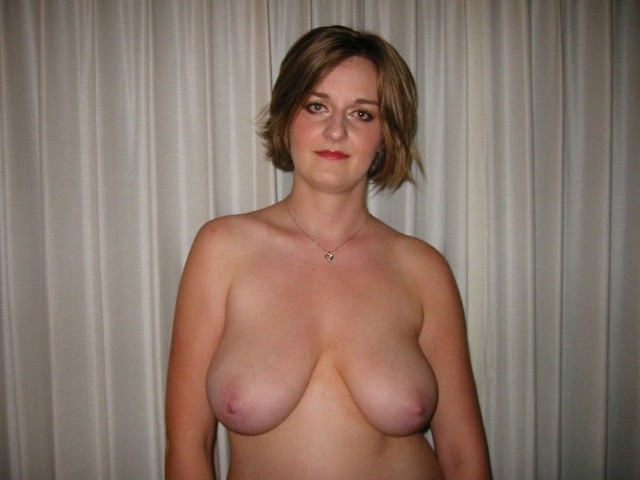 Amateur Mature Big Tits Milf