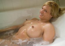 Amateur Mature Blonde Big Tits