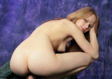 Amateur Nude Art Model Portfolios