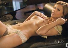 Amelia Talon Playboy