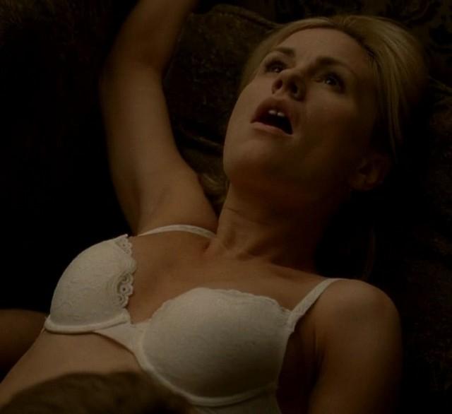 Anna Paquin All Sex Scene
