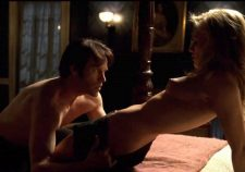 Anna Paquin Love Scenes