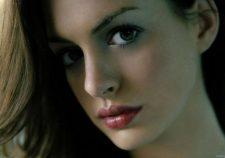 Anne Hathaway Celebrity
