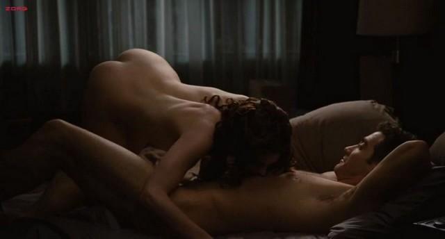 Anne Hathaway Nude Porn