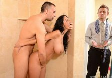 Ava Addams Brazzers Double Timing Wife