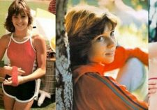 Battle Of The Network Stars Kristy Mcnichol Bikini