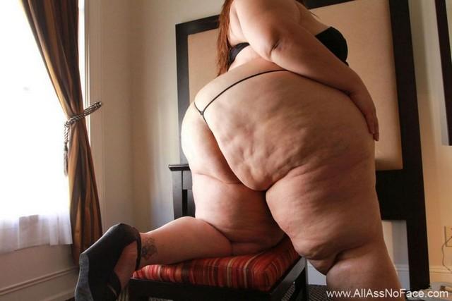 Bbw Mature Judy Big Ass