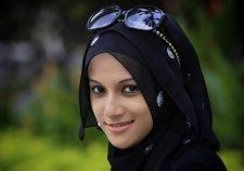 Beautiful Muslim Women Hijab