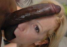 Blackzilla Fucks Blonde Milf
