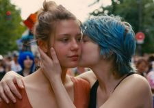 Blue Is The Warmest Color Lesbian