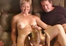Watch Mature and Teen Females Make a Good Group Sex video on xHamster