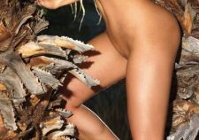Actress Joanna Krupa Porn Picture