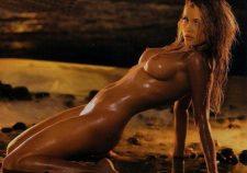 Actress Joanna Krupa Sex Photos