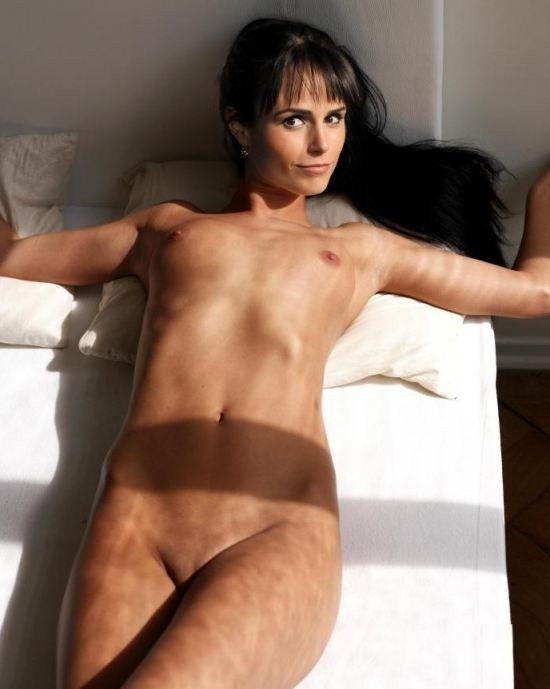 Actress Jordana Brewster Nude Tits Porn Pics