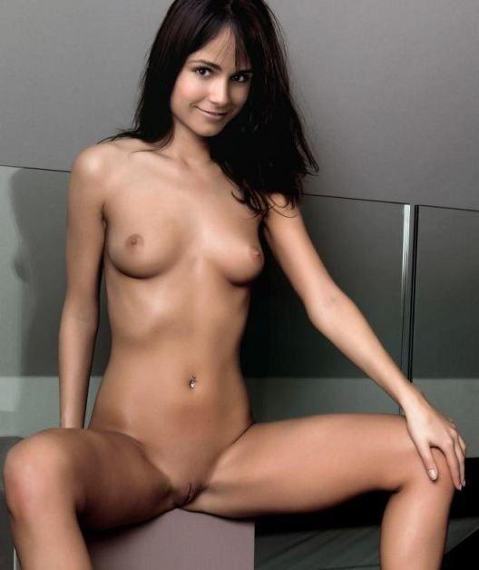 Actress Jordana Brewster Nude Topless Sex Pics