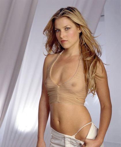Ali Larter Sexy Hot Bikini Images Pics