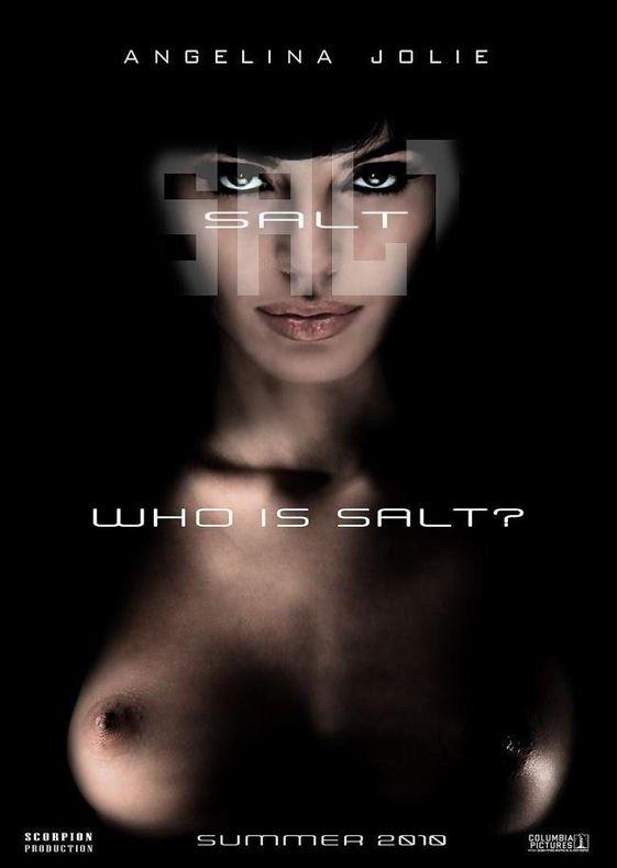 Angelina Jolie Naked Celebrities Porn